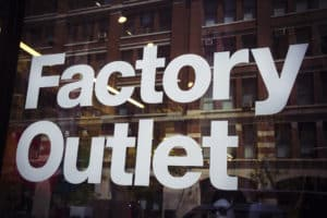 Welcome to JustOutlets.com